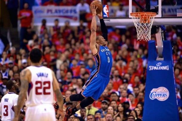 NBA Night: Paul George insidia gli Spurs, dei Clippers in affanno ricevono i Thunder