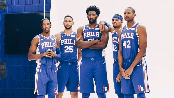Season Review: Philadelphia 76ers