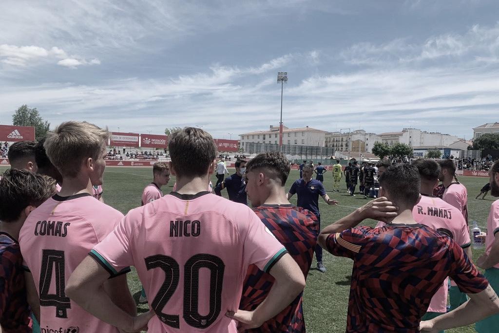 Análisis post: Una cruel tanda de penaltis elimina al Barça de los Play-offs  (5-4)