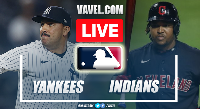 Highlights: New York Yankees 8-0 Cleveland Indians in MLB