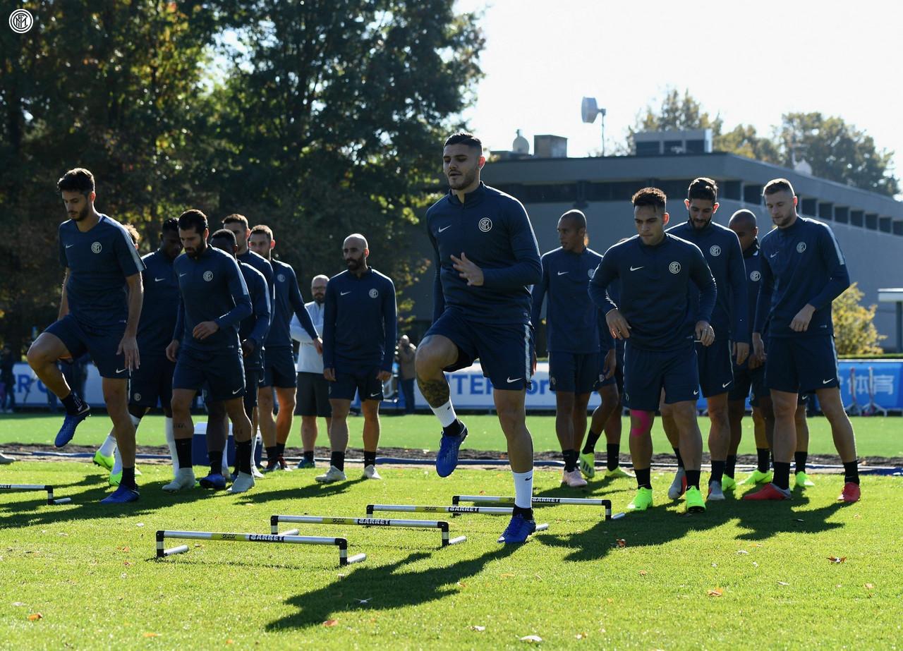 Inter, un ritorno a Barcellona per proseguire la corsa alla qualificazione
