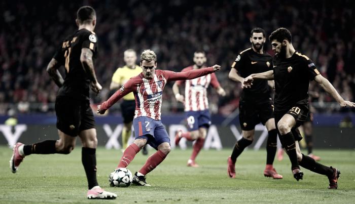 Así ha sido la Champions 2017 para el Atlético de Madrid