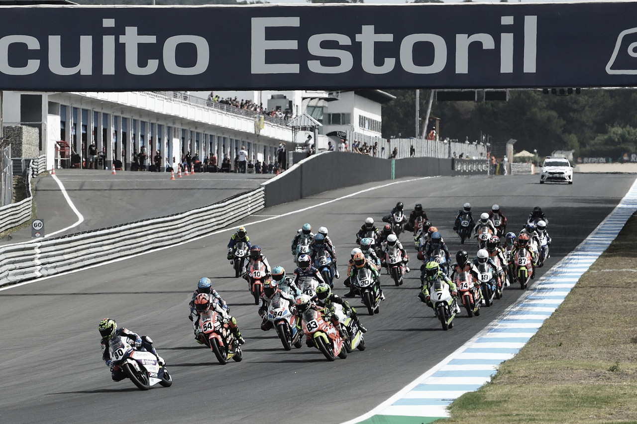 Así llega el FIM CEV Repsol a Jerez