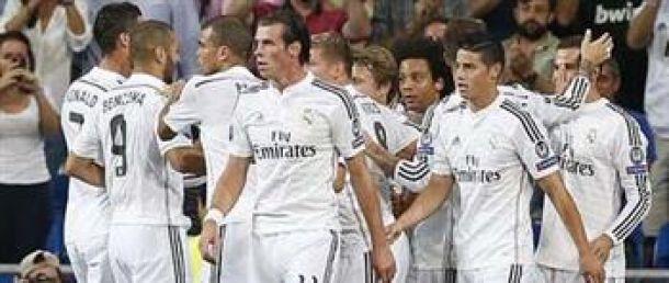 ريال مدريد يواجه فايكانو وبرشلونة ضيف الميريا