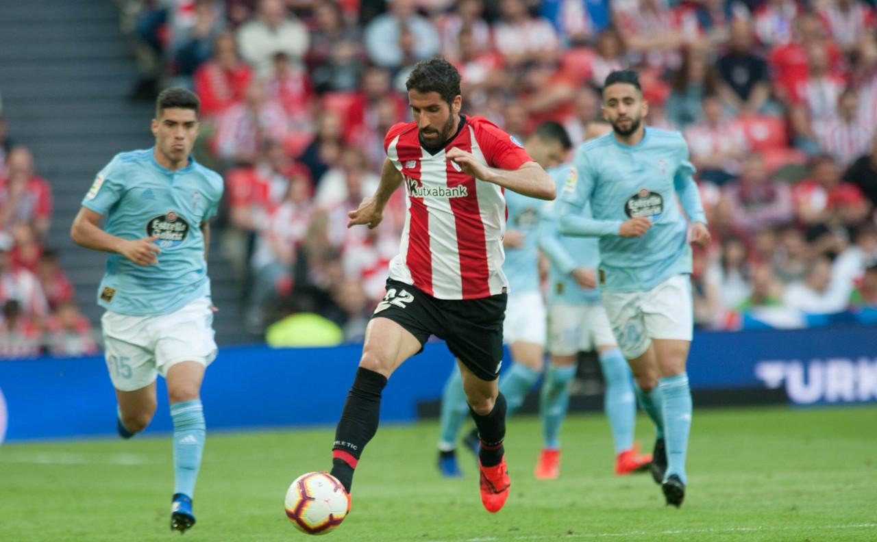 Previa Athletic Club vs Celta de Vigo: volver al camino de la victoria