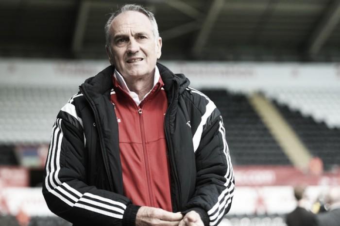 """Swansea, Guidolin mette le radici: """"in Italia mi hanno cercato in tanti, ma ho fatto la scelta giusta"""""""