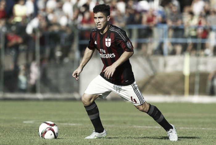 Calciomercato, accordo raggiunto tra Milan ed Empoli: José Mauri ad un passo dal trasferimento in Toscana