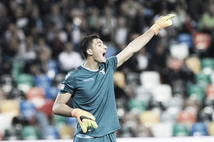 Lazio, l'insospettabile ascesa di Thomas Strakosha: dalla tribuna ai pali dell'Olimpico