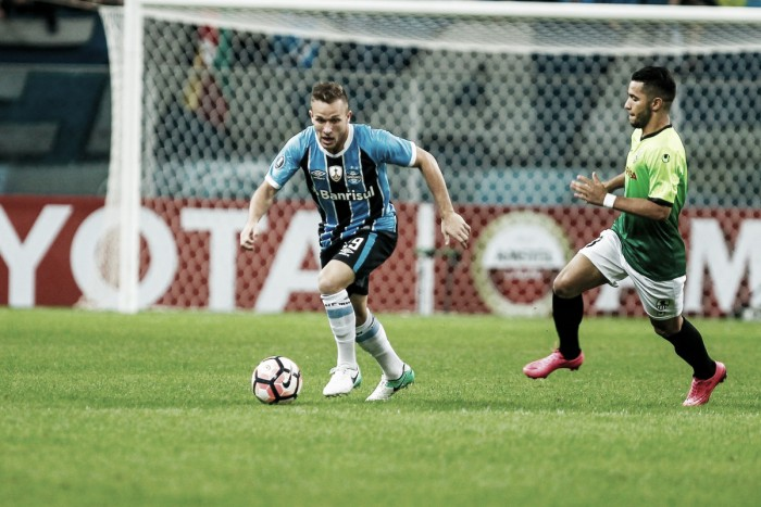 Habemus rival por Copa Libertadores