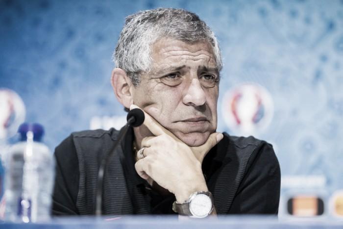 """Euro 2016, Fernando Santos crede nel suo Portogallo: """"Non siamo i favoriti ma possiamo farcela"""""""