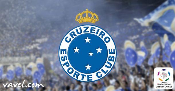 Guia VAVEL da Copa Libertadores: Cruzeiro