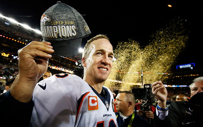VIDEO - Super Bowl 50, potere alla difesa: i Broncos sono campioni, cadono i Panthers