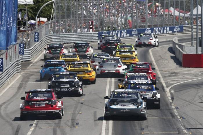 WTCC - In Portogallo, Coronel vince gara 1, Monteiro gara 2