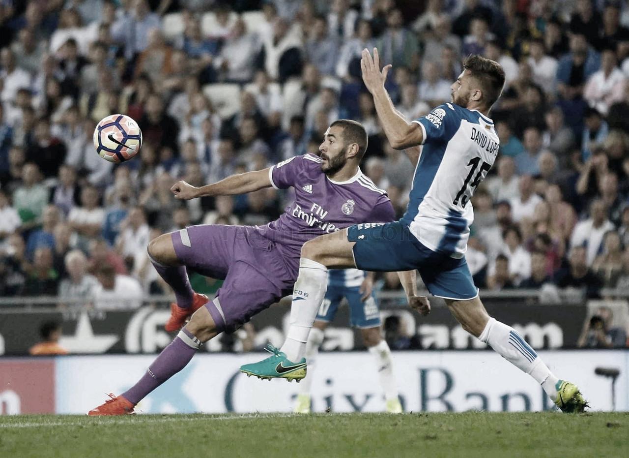 Real Madrid visita Espanyol em emocionante luta pela liderança