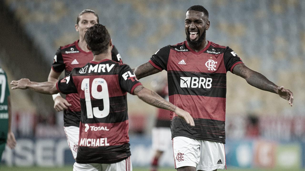 Flamengo vence Boavista sem sustos, fecha Taça Rio com 100% e lidera classificação geral
