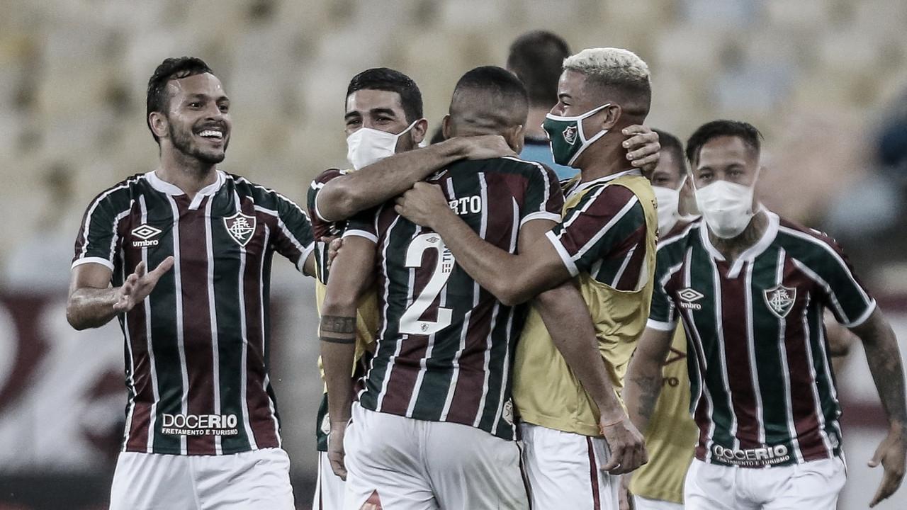 Fluminense derrota Flamengo nos pênaltis e conquista Taça Rio; Fla-Flu na final do Carioca