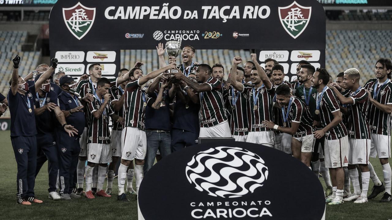 Técnico do Fluminense, Odair Hellmann pede que Ferj revise datas das finais do Cariocão