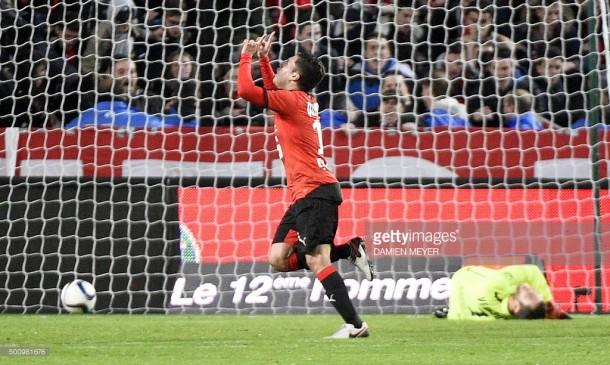 Rennes, roi du nul