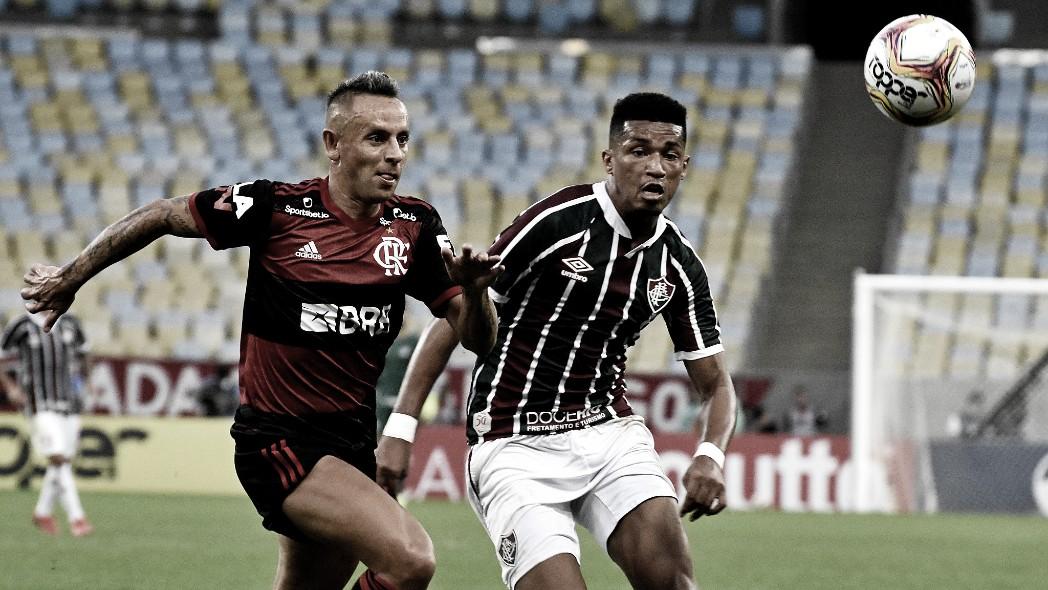 Com vantagem, Flamengo encara Fluminense na finalíssima do Campeonato Carioca