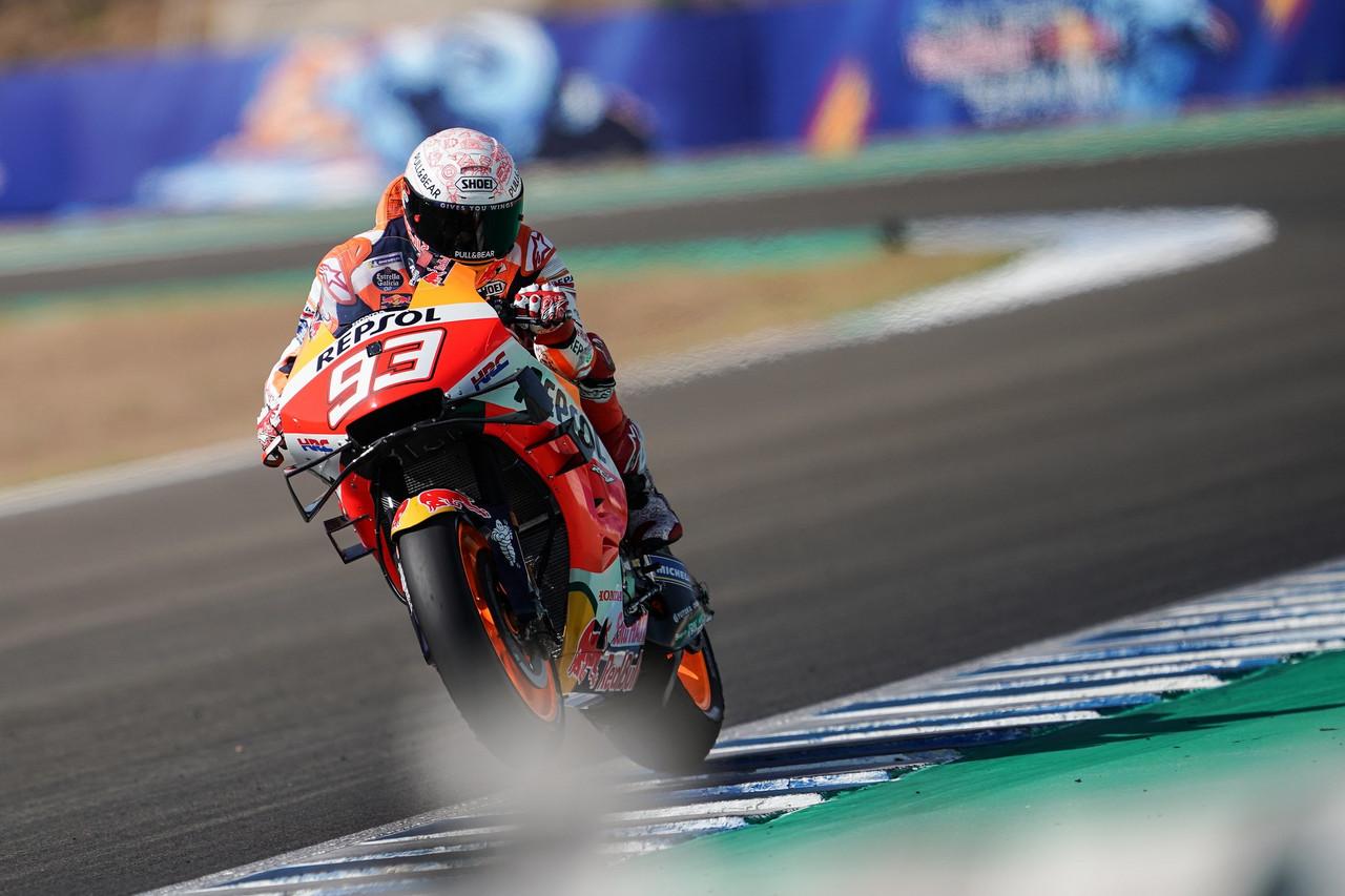 Honda renueva hasta 2026 en MotoGP