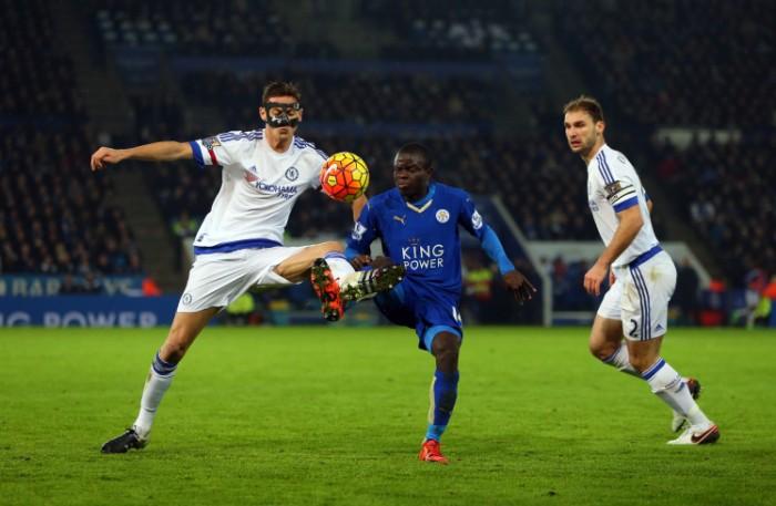 Quante grane per Ranieri: Kanté al Chelsea, Mahrez vuole andare via