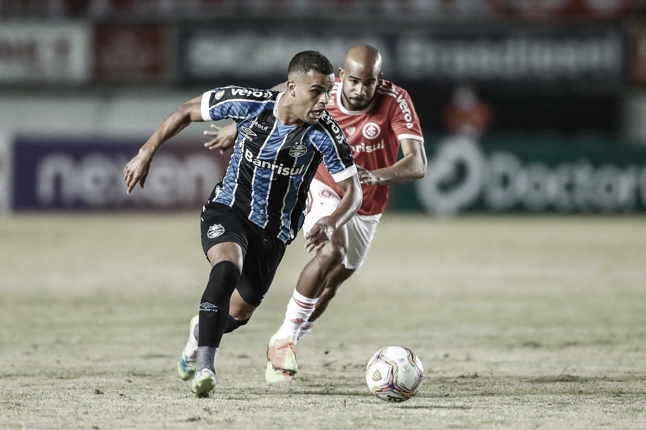 Grêmio e Internacional decidem segundo turno do Gauchão de olho na final contra Caxias