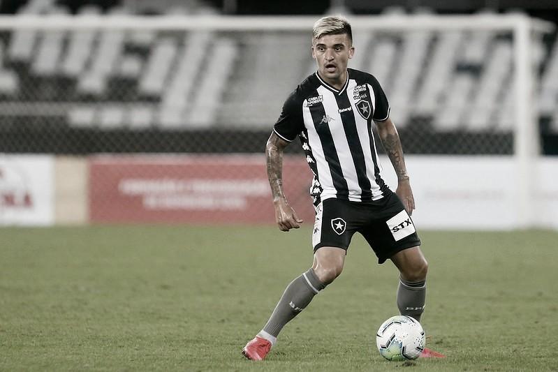 Reforços, reencontro e mais: como chega o Botafogo para a estreia do Brasileirão