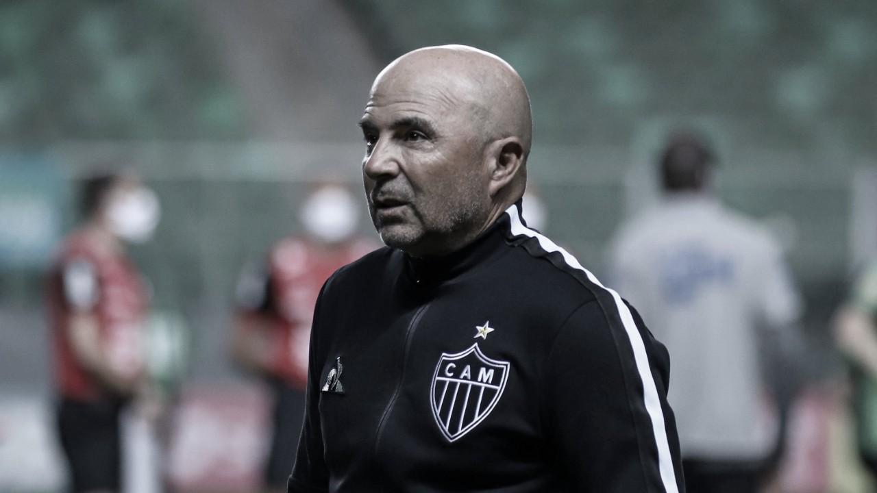 Jorge Sampaoli x Corinthians: embate de filosofias de jogo pela sétima vez em dois anos