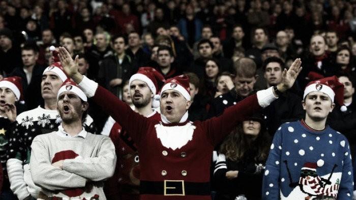 Premier League - I cinque momenti più belli della storia del Boxing Day