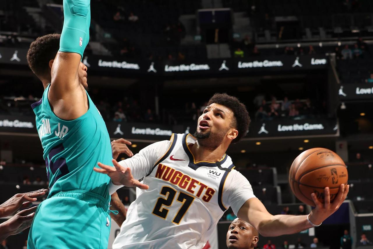Charlotte Hornets barely bested by Denver Nuggets: VAVEL Recap
