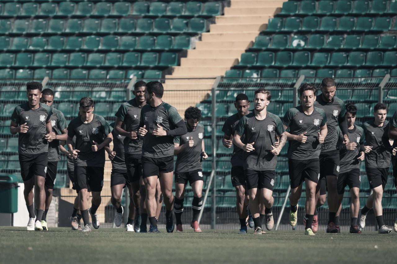 Em busca dos primeiros pontos, Figueirense enfrenta Vitória pela Série B