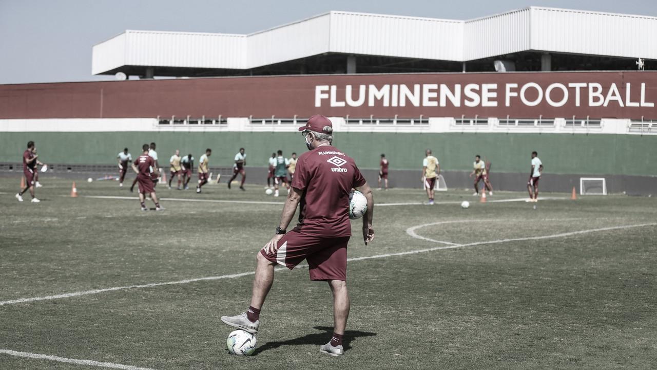 Atribulada situação do Fluminense incomoda dentro e fora de campo