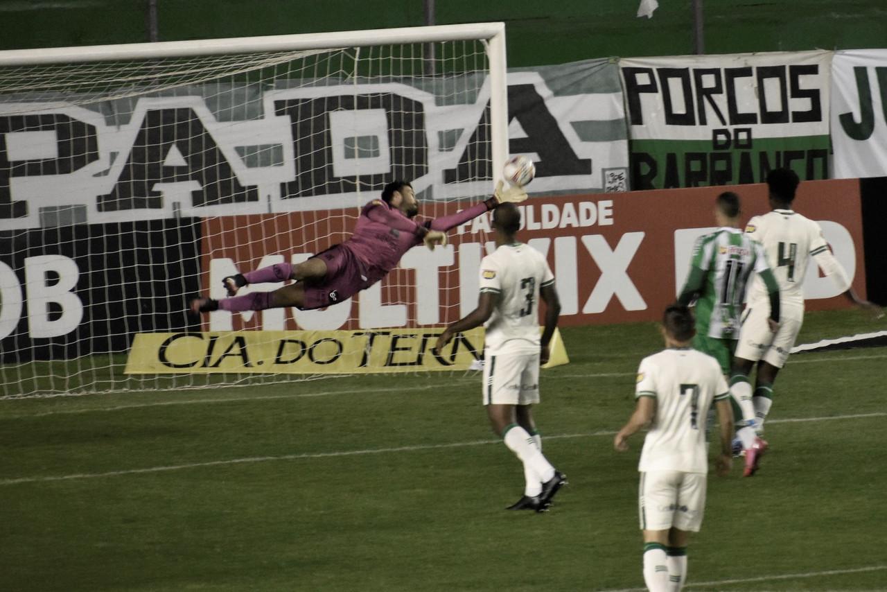 Após novo empate na Série B, Lisca avalia início do América-MG como 'regular'