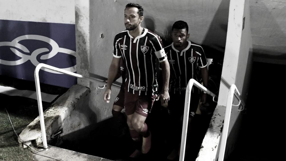 Fluminense tem clássicos e sequência dura pela frente no Brasileirão
