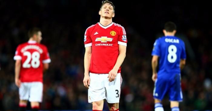 United e Schweinsteiger, un saluto da 11 milioni