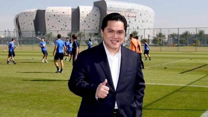 """Inter, Thohir: """"Obbligatorio rispettare il Fair Play Finanziario"""""""