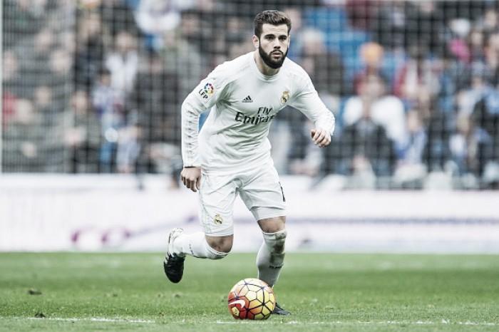 """Nacho rebate acusações de Piqué: """"A melhor resposta é ganhar a Champions"""""""