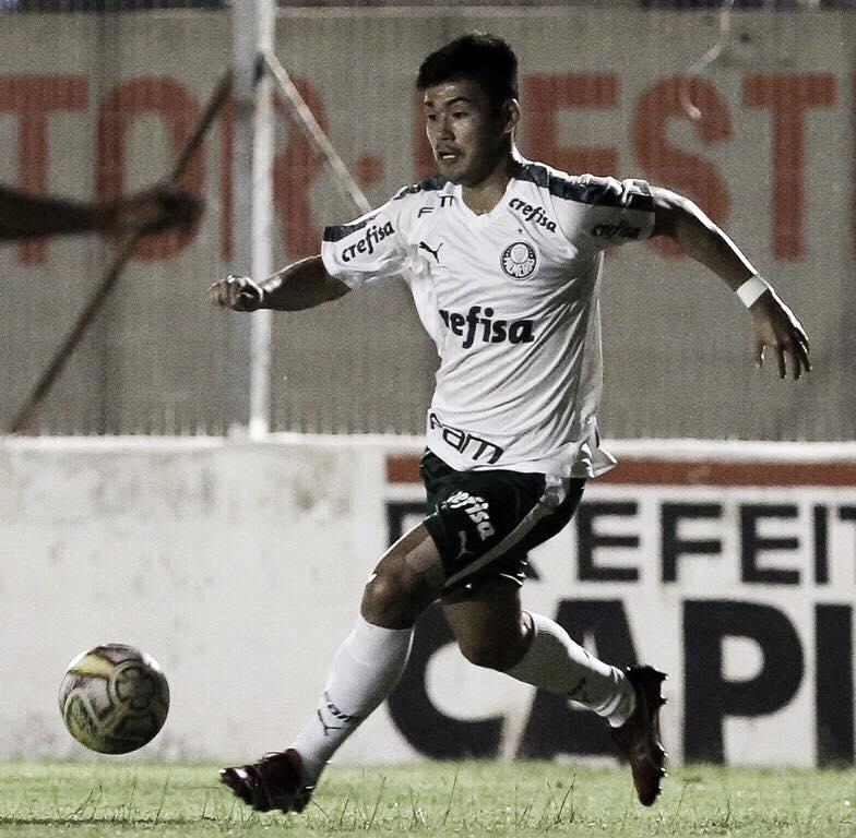 Palmeiras é derrotado pelo Capivariano, mas avança na Copa São Paulo