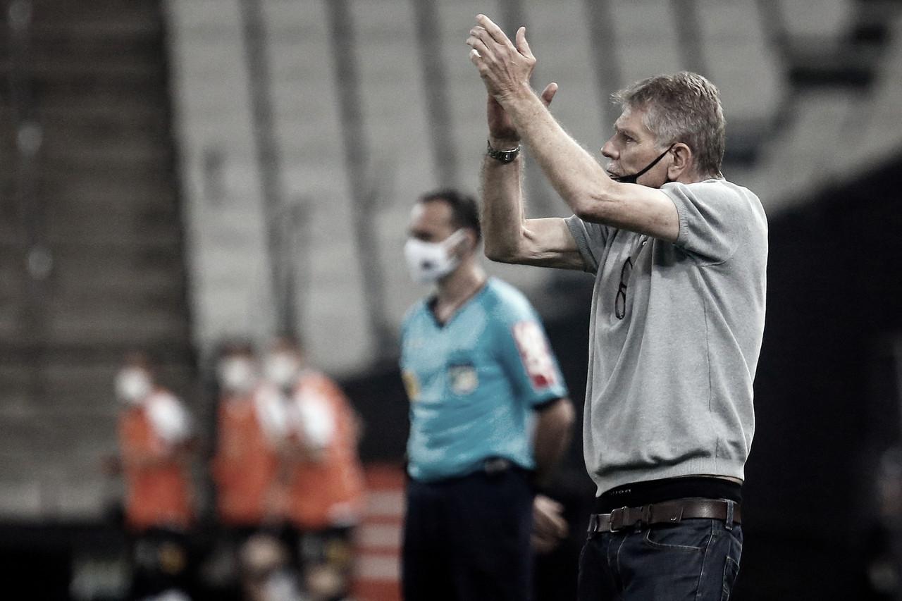 Paulo Autuori valoriza empate, exalta jogadores e questiona demissões de técnicos na Série A
