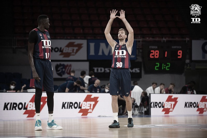 "Zoran Dragic: ""Sabemos que la defensa es clave"""