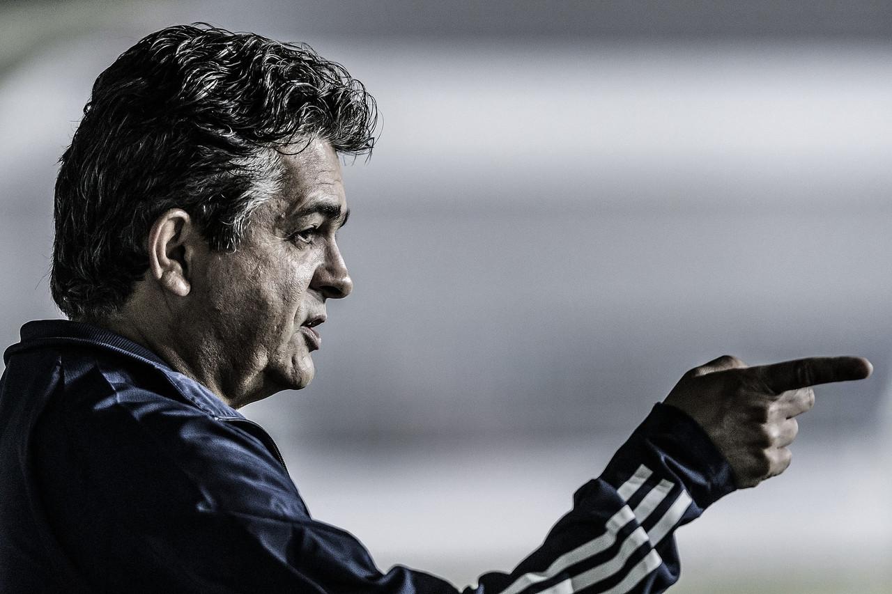 Com vasta experiência no futebol brasileiro, Ney Franco é contratado como novo técnico do CSA