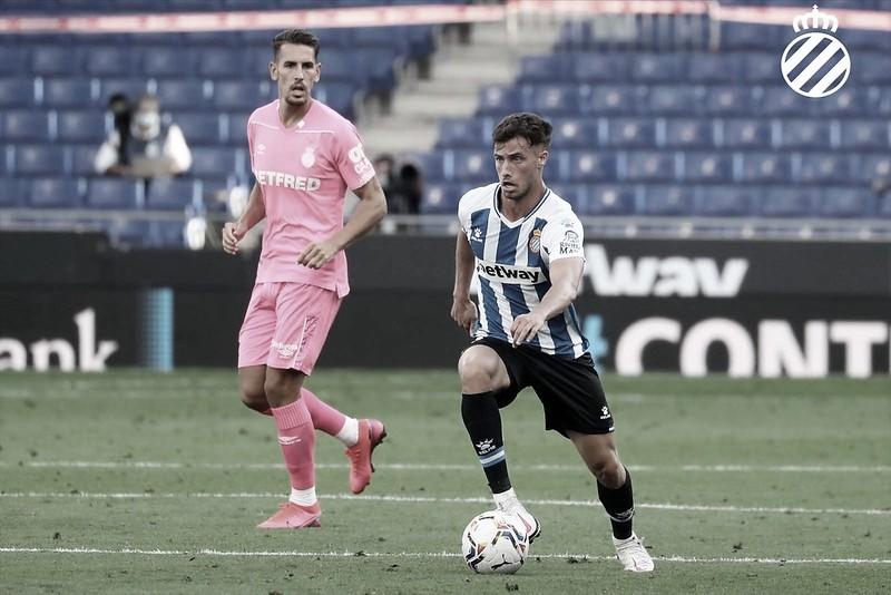 Previa Mallorca - Espanyol: la pelea por el ascenso se juega en Mallorca