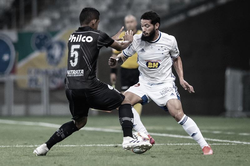 Cruzeiro tem noite impecável, vence Ponte Preta e respira na Série B
