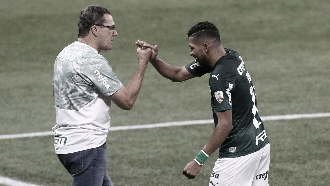 Foto: César Greco/Agência Palmeiras