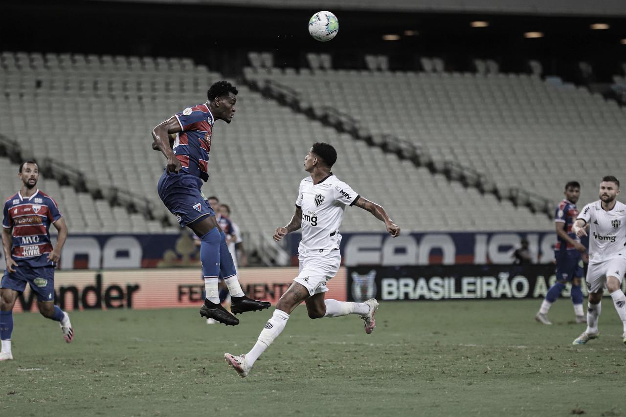 Apontado como candidato ao título, Atlético-MG estreia contra Fortaleza pelo Campeonato Brasileiro