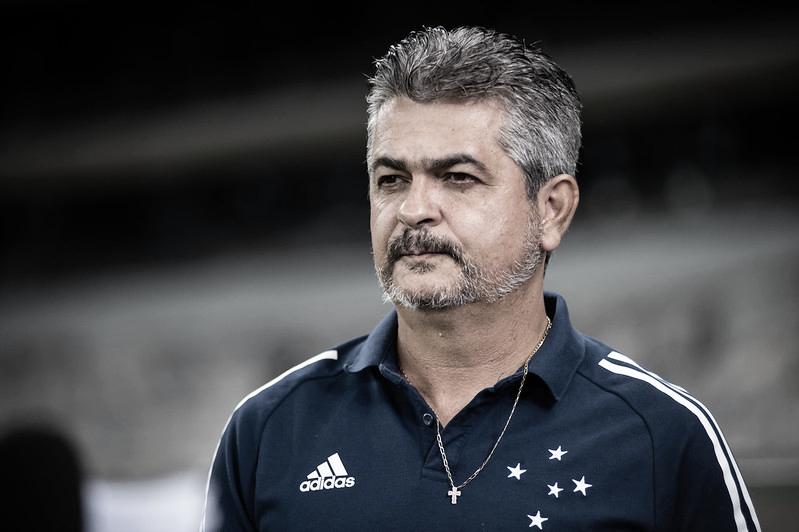 Ney Franco reconhece Cruzeiro ruim e vê necessidade de vitórias 'urgentemente'