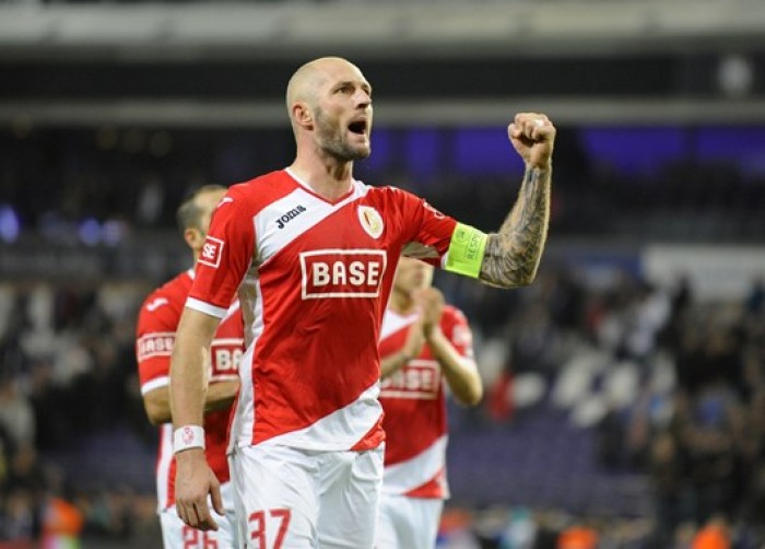 Jelle Van Damme Given All Clear To Leave, Los Angeles Galaxy Prepares The Ink And Paper