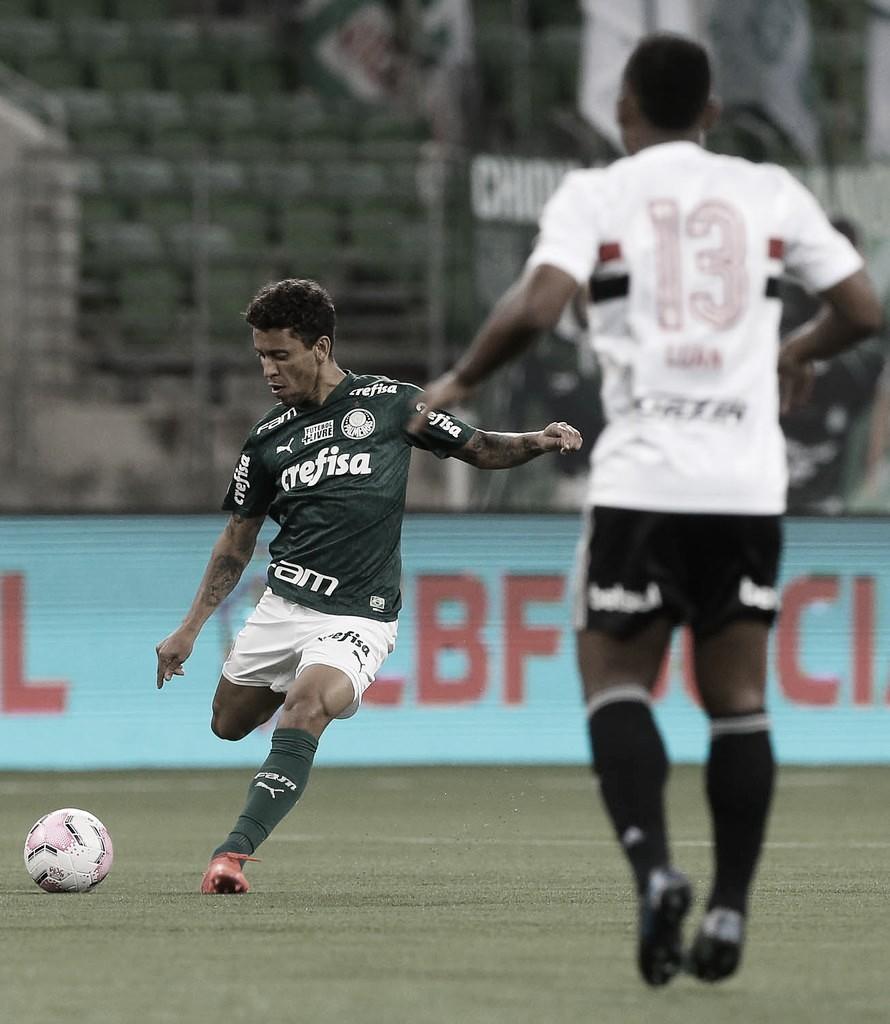 Foto: Cesar Greco/Agência Palmeiras