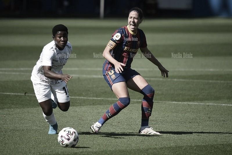 Previa FC Barcelona-EDF Logroño: en busca de las reinas