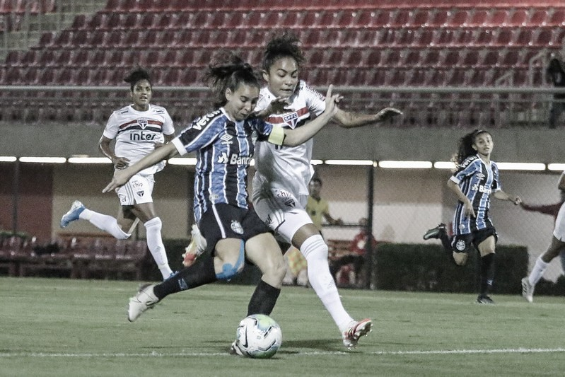 Foto: Jéssica Maldonado/Grêmio FBPA